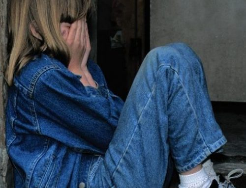 How Childhood Bullying Affects Adulthood